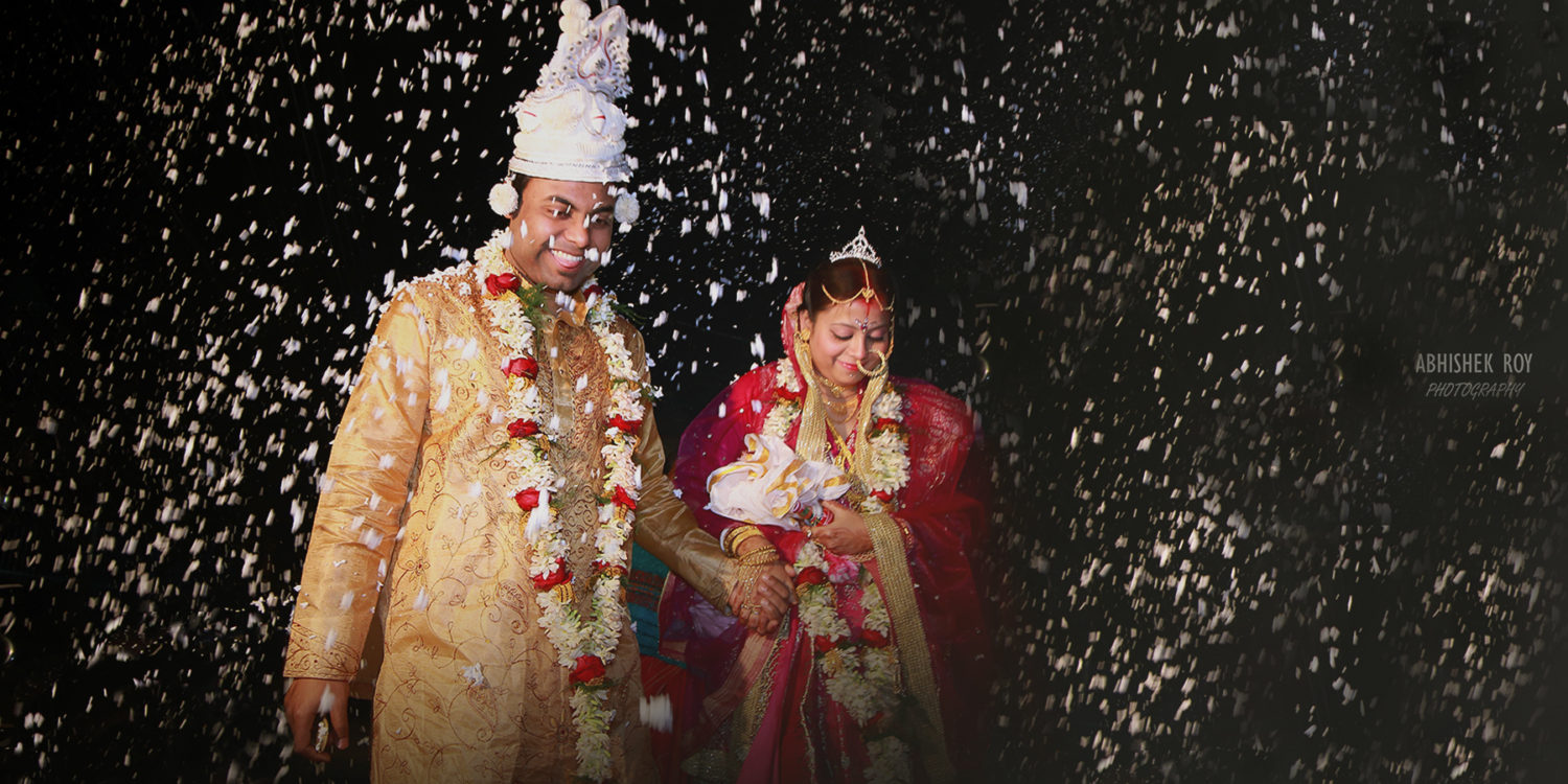 Abhishek Roy Photography, Best Candid Wedding Photographer in Kolkata, Best Candid Wedding Photographer in Durgapur
